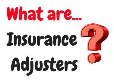 What Is An Insurance Adjuster? | NOVA Injury Law