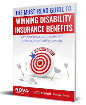 Winning disability insurance benefits