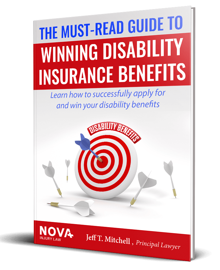 Disability Benefit & Claims Lawyer in Halifax Nova Scotia