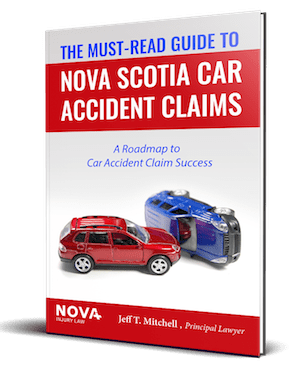 Nova Scotia Car Accident Claims - How to claim car accident successfully in Halifax?