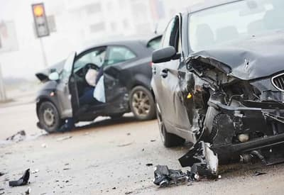 I Suffered Whiplash Because of My Car Accident, Now What?