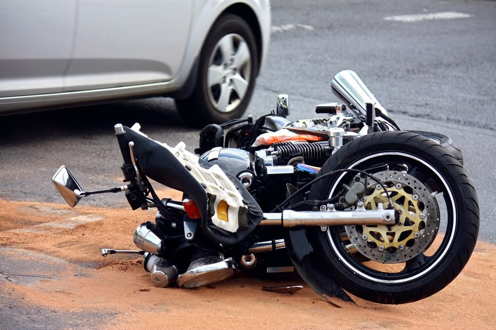 Motorcycle Injury Claims in Halifax and Nova Scotia