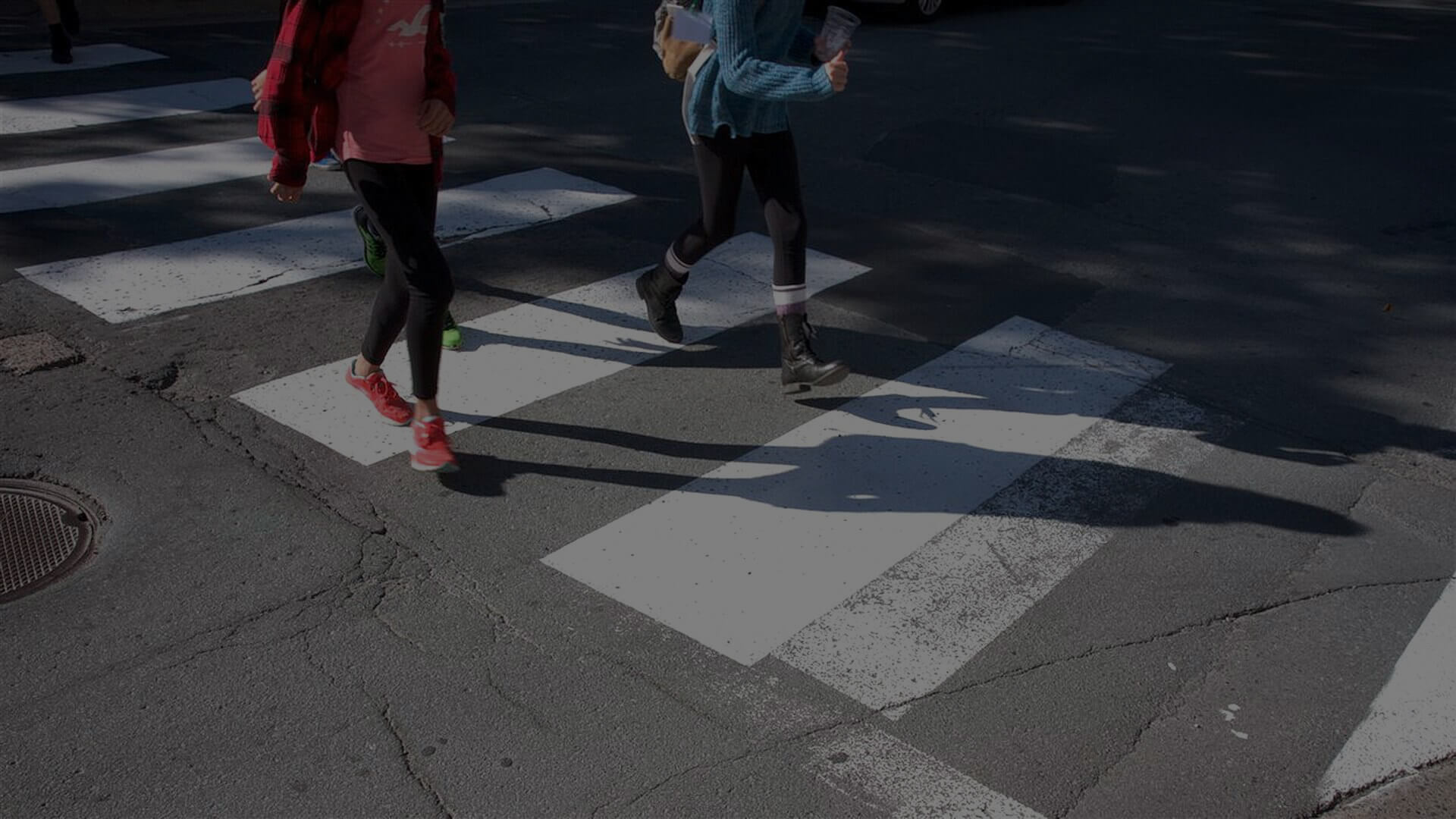 How Can Halifax Help Pedestrians Be Safer?